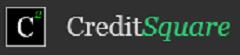 CreditSquare logo