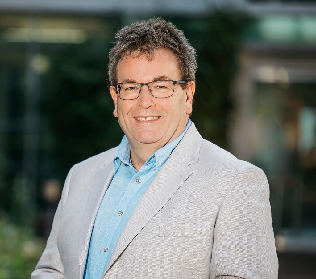 Rob Goddard, Business Valuation Specialist